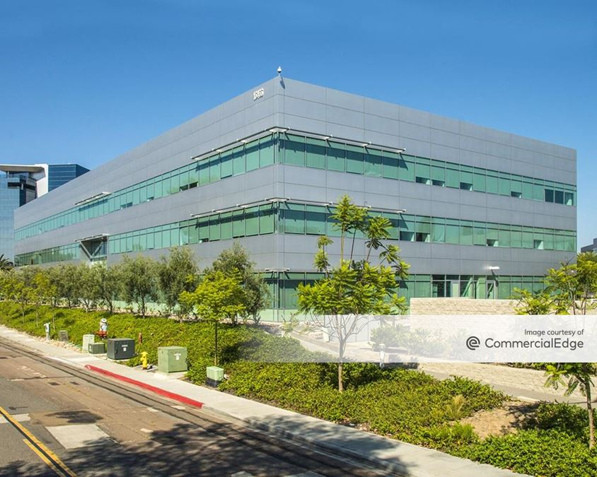 Discovery Corporate Center - Buildings B & D