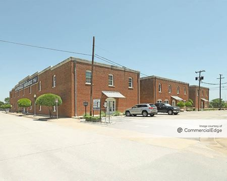 Tindall Square Warehouse - Fort Worth