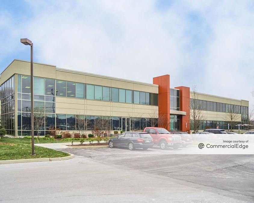 Great Valley Corporate Center - 75 Valley Stream Pkwy