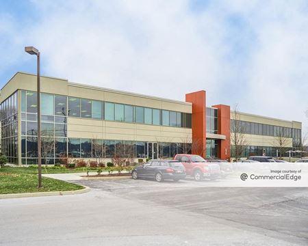 Great Valley Corporate Center - 75 Valley Stream Pkwy - Malvern