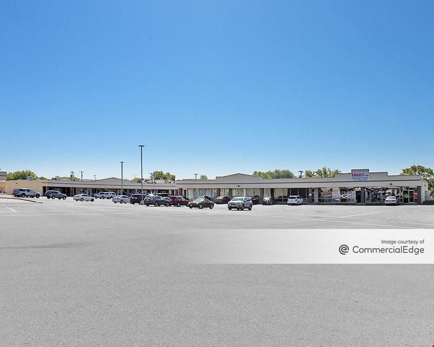 Fairmeadows Shopping Center