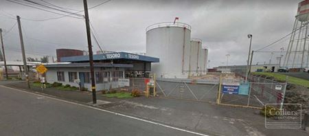 Industrial Property For Sale in Hilo Harbor! - Hilo