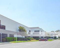 Calaveras Center - Building 2 - Milpitas