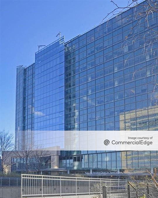Children's Hospital of Philadelphia - Colket Translational Research Building