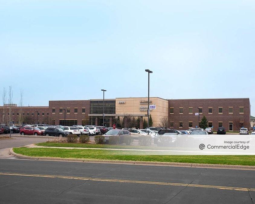 St. Francis Regional Medical Center - 1601 Medical Office Building