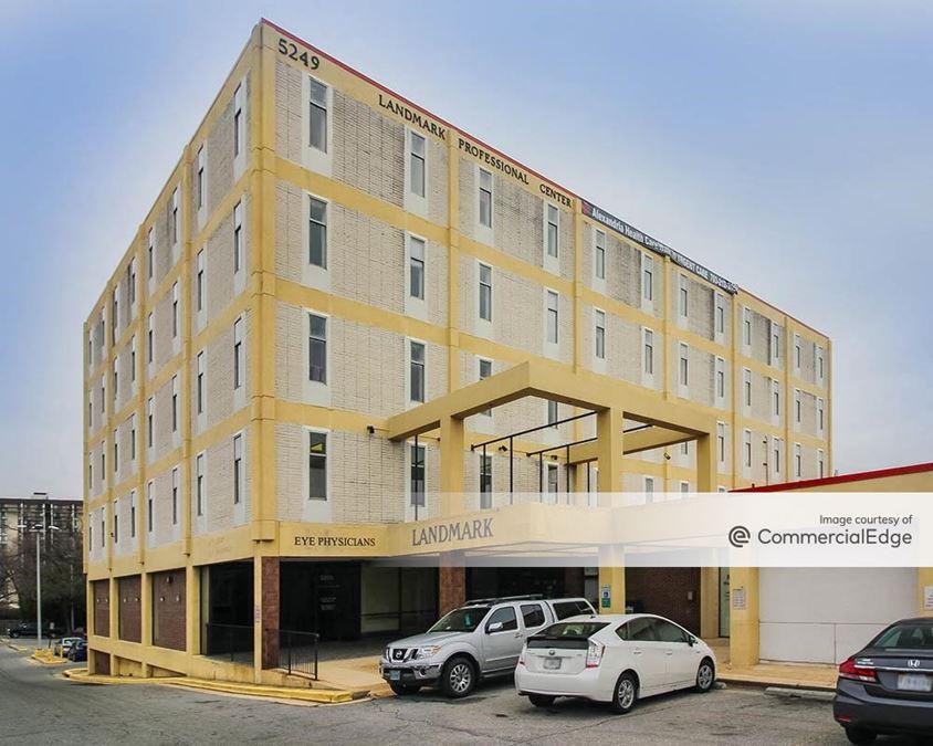 Landmark Professional Building