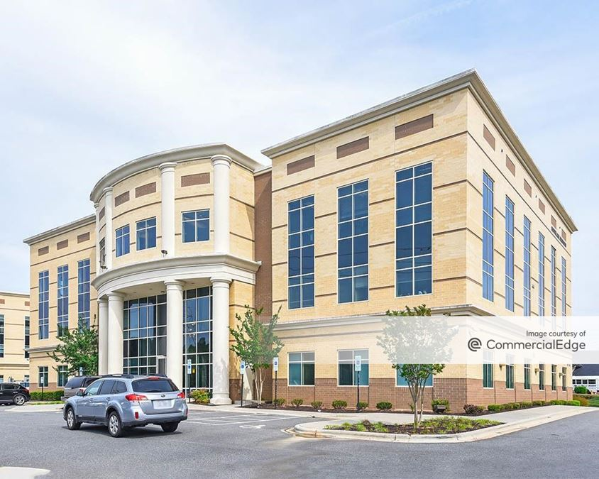 Southlake Professional Center