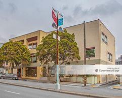 42 & 44 Gough Street - San Francisco