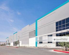 Chandler Airport Commerce Park - Building F
