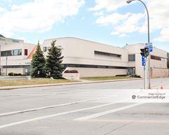 UNYTS Building - Buffalo