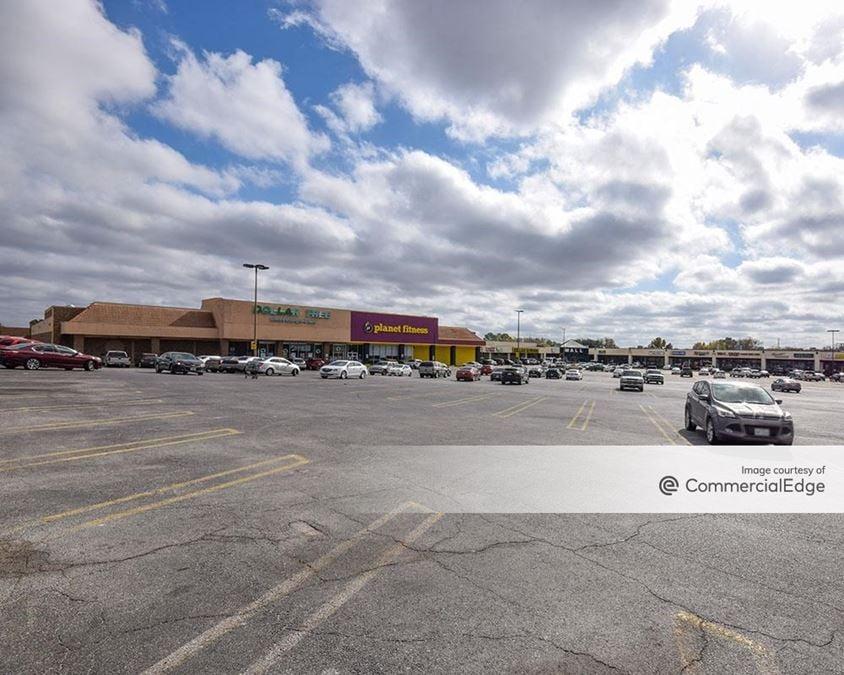 Forest Hill Shopping Center