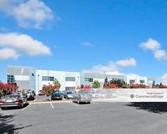 3500 Industrial Blvd - West Sacramento