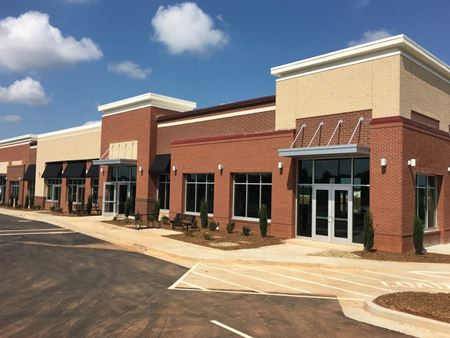 Shops at High Point Crossing - Rock Hill