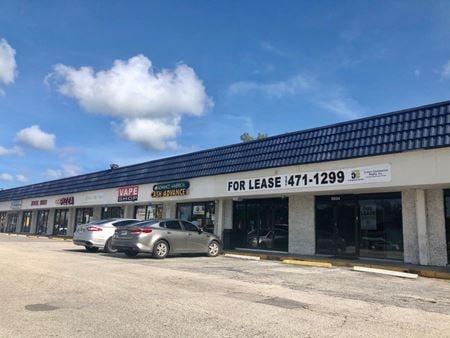 Turnpike Plaza - West Palm Beach