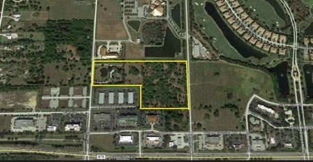15 Acre Multi-Family Site Off Daniels Parkway - Fort Myers