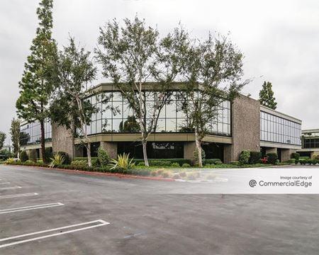 Von Karman Corporate Center - Buildings 3 & 6 - Irvine