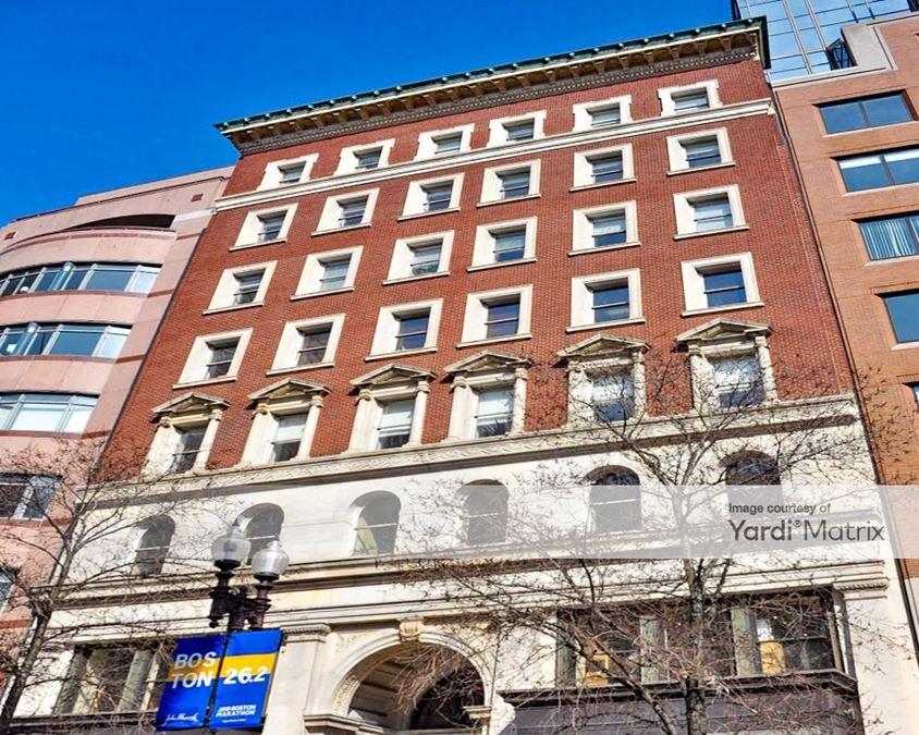 Warren Chambers Building