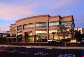 Valencia Corporate Plaza BLDG B