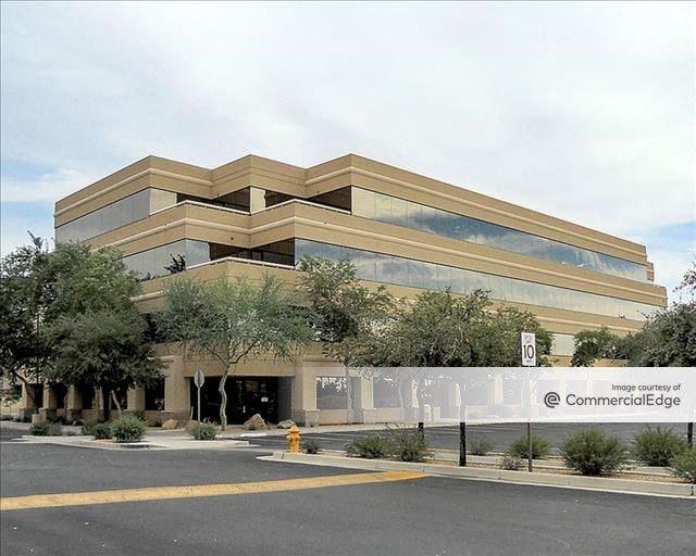 Squaw Peak Corporate Center II