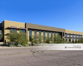 La Curvata - Building D - Scottsdale