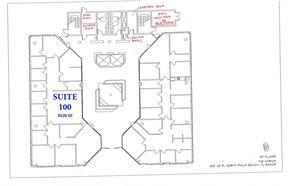 PRICE REDUCED: 3200sf Office Condo