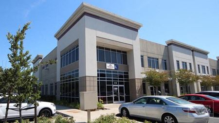 OFFICE BUILDING FOR SALE - Antioch