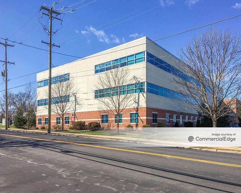 Phoenixville Medical Office Building II