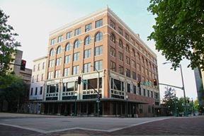 Heritage Building - Jackson