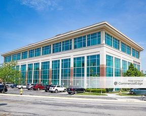 Saint Luke's East Hospital - Medical Office Building
