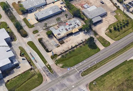 12351 Industriplex Blvd. - Baton Rouge