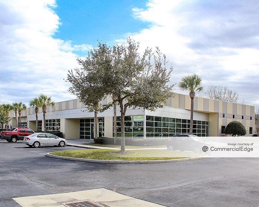Challenger Tech Center IV