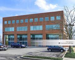 Maryland Corporate Center 3 - Lanham