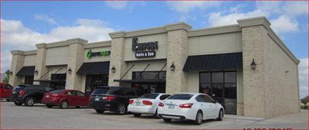 Shoppes at Heritage Hill - Oklahoma City