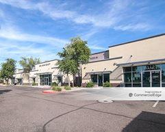 Lake Pleasant Professional Center - Peoria