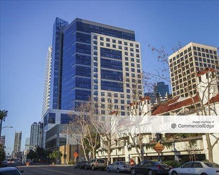 655 West Broadway - San Diego