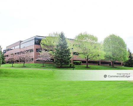 Chesterbrook Corporate Center - 600, 620, 640 & 690 Lee Road - Wayne