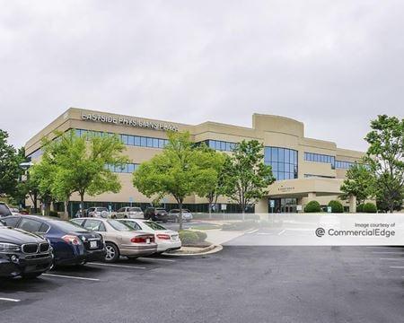 Eastside Physicians Plaza - Snellville