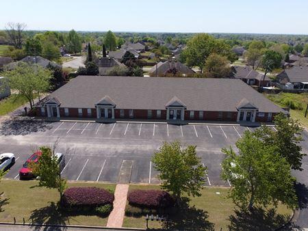 198-210 Medical Center Drive - Prattville