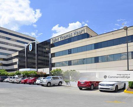 St. Thomas Medical Plaza - Thomas Heart Institute - Nashville