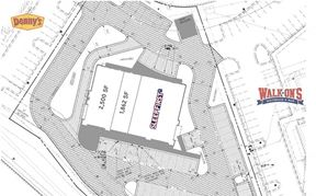 Pre-leasing: Lewis Ranch Retail Space - Conway