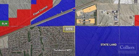 Unimproved Vacant Development Land for Sale in Buckeye - Buckeye