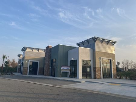 La Verne Gateway New Retail - La Verne