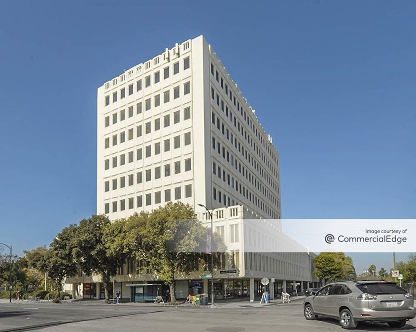 San Jose Business Center