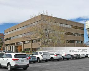 Northwestern Mutual Office Building