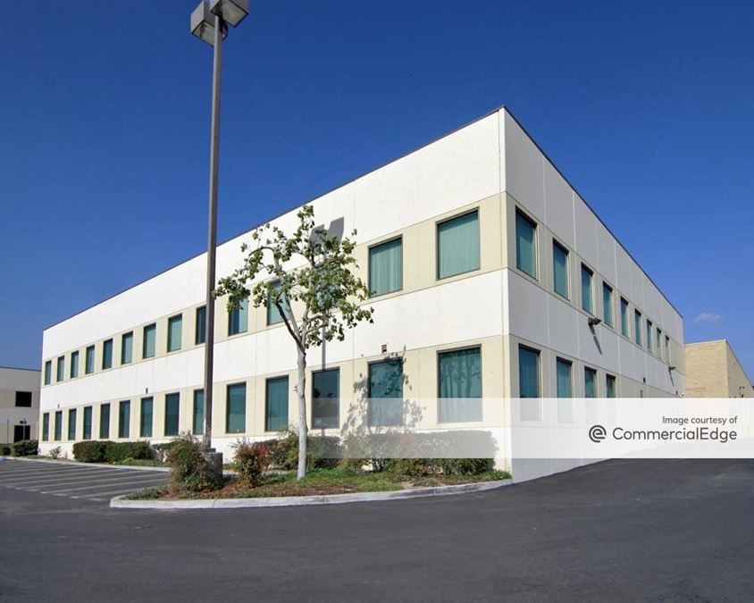 Covina Technology Center - Buildings A & B