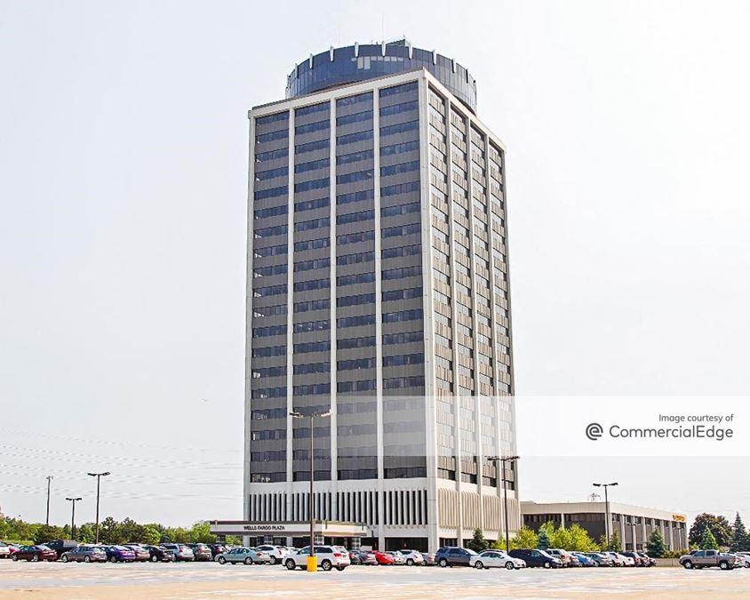 Wells Fargo Plaza