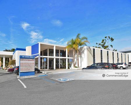 901 Dover Drive - Newport Beach