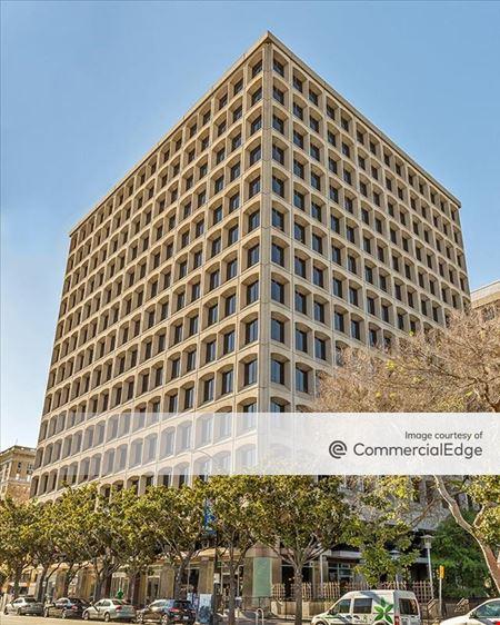 Towers@2nd - San Jose