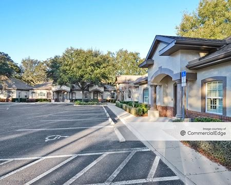 Seven Springs Professional Park - New Port Richey
