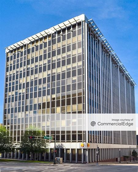 Network222 Building - Madison